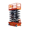 Electric hydraulic lifting platform truck Maintenance inspection ladder
