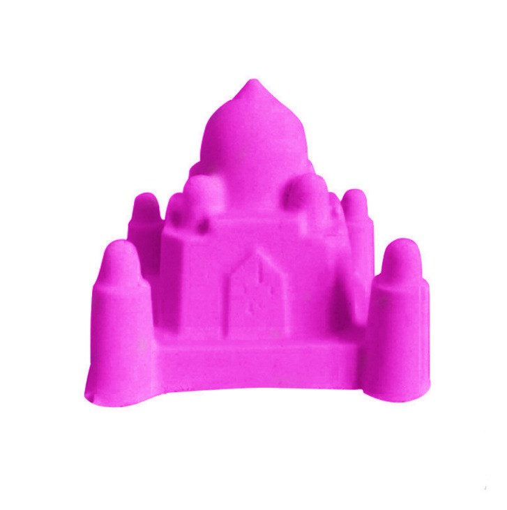 Wholesale Dynamic Saft Educational Clay Toys Colored Soft Slime Space Play <strong>Magic</strong> <strong>Sand</strong> for Kids