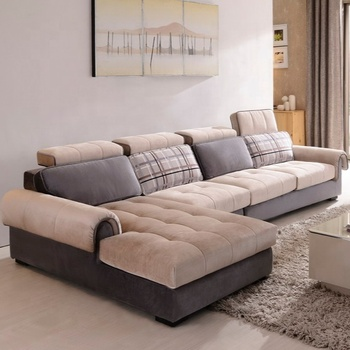 Excellent 2018 Modern High Quality Fabric Sectional Sofa Double Divan Sofa Set Buy Modern Fabric Sectional Sofa Fabric Sectional Sofa Modern Double Divan Sofa Machost Co Dining Chair Design Ideas Machostcouk