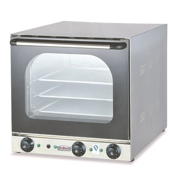 Jieguan high quality Hot sale electric commercial convection oven EB-4A/ steam oven