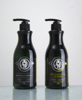 Pet Natural Dog Shampoo For Dogs And Cats Soap Free With Natural Oils