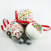 Red toy tree Ornaments Christmas Ball