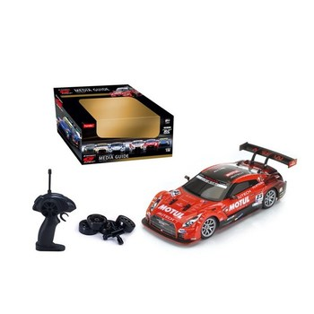 Authorized 2.4G 1:16 scale RC racing car , 4WD High speed 20KM/H RC drift car