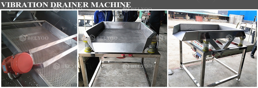Rape celtuce fruit vegetable drying sweet potato seaweed washing commercial fruit drying fruit and vegetable washing machine