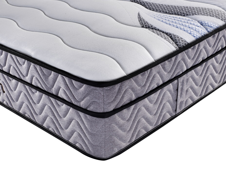 Synwin hotel mattress best comfortable for sound sleep-10