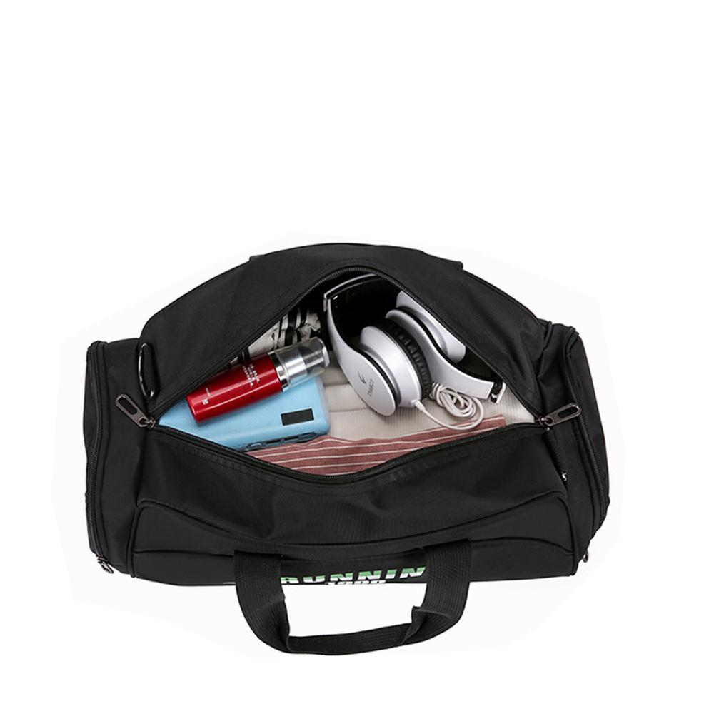 product-Osgoodway Wholesale Gym Fitness Bag Womens Mens Duffle Carry Bag for Sports-Osgoodway-img-1