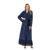 Zakiyyah 1711 elegant fashion cardigan embroidery sequin dress for women ladies muslim Dubai luxurious open abaya islamic Turkey