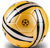 Amazon Hot Selling Ball Soccer with Customized Logo Football for Match