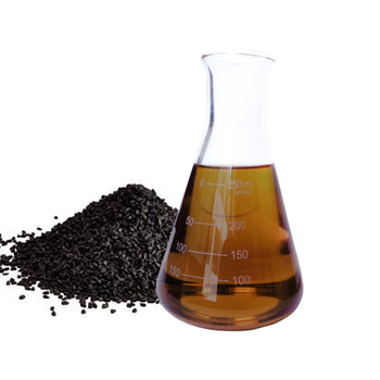 Factory Supply High Quality Cold Pressing 100% Pure Natural Organic Black Cumin Seed Oil In Bulk