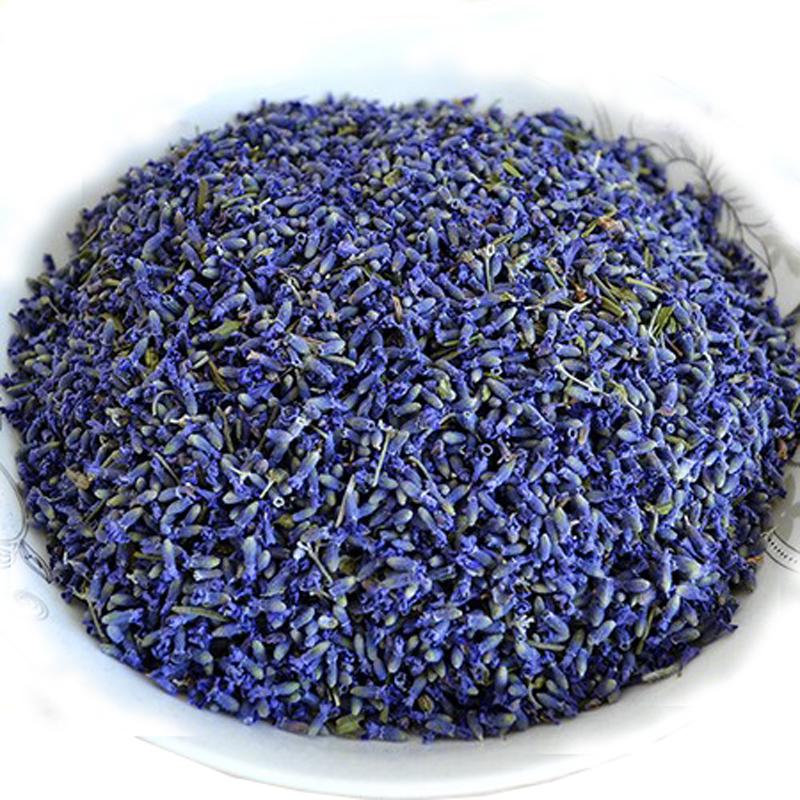 New Arrival Dehydrated Flower Tea Lavender Herb Tea For Detox - 4uTea   4uTea.com