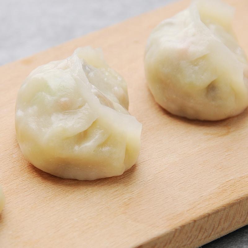 Huiyang Frozen Chinese Other Food Alimentos; Fresh Healthy Halal Vegan Snacks; Wheat Flour Cereal Vegetable Dumplings