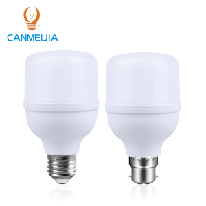 E27 B22 Base T Shape Energy Saving Lamp T140 T-bulb Housing T-shaped 10w 15w 20w 30w 40w 50w Led T Bulb SMD China LED Bulb Light