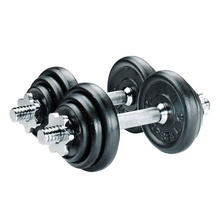 Okpro Kebugaran 10/15/20Kg Adjustable <span class=keywords><strong>Dumbbell</strong></span> Gym <span class=keywords><strong>Dumbbell</strong></span> <span class=keywords><strong>Set</strong></span>