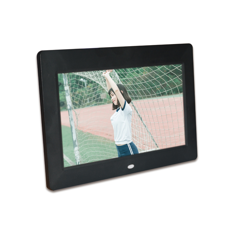 China suppliers hot sale digital photo frame picture cheap 7 inch
