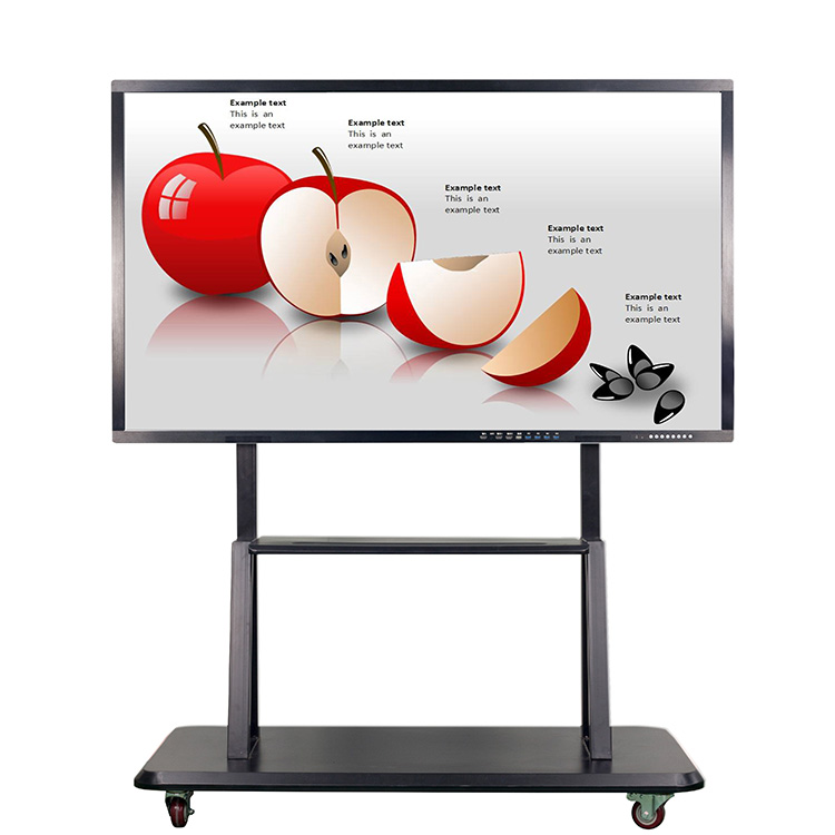 Multi touch 42 inch electronic IR interactive whiteboard, smart <strong>board</strong>,<strong>all</strong> in one interactive flat panel