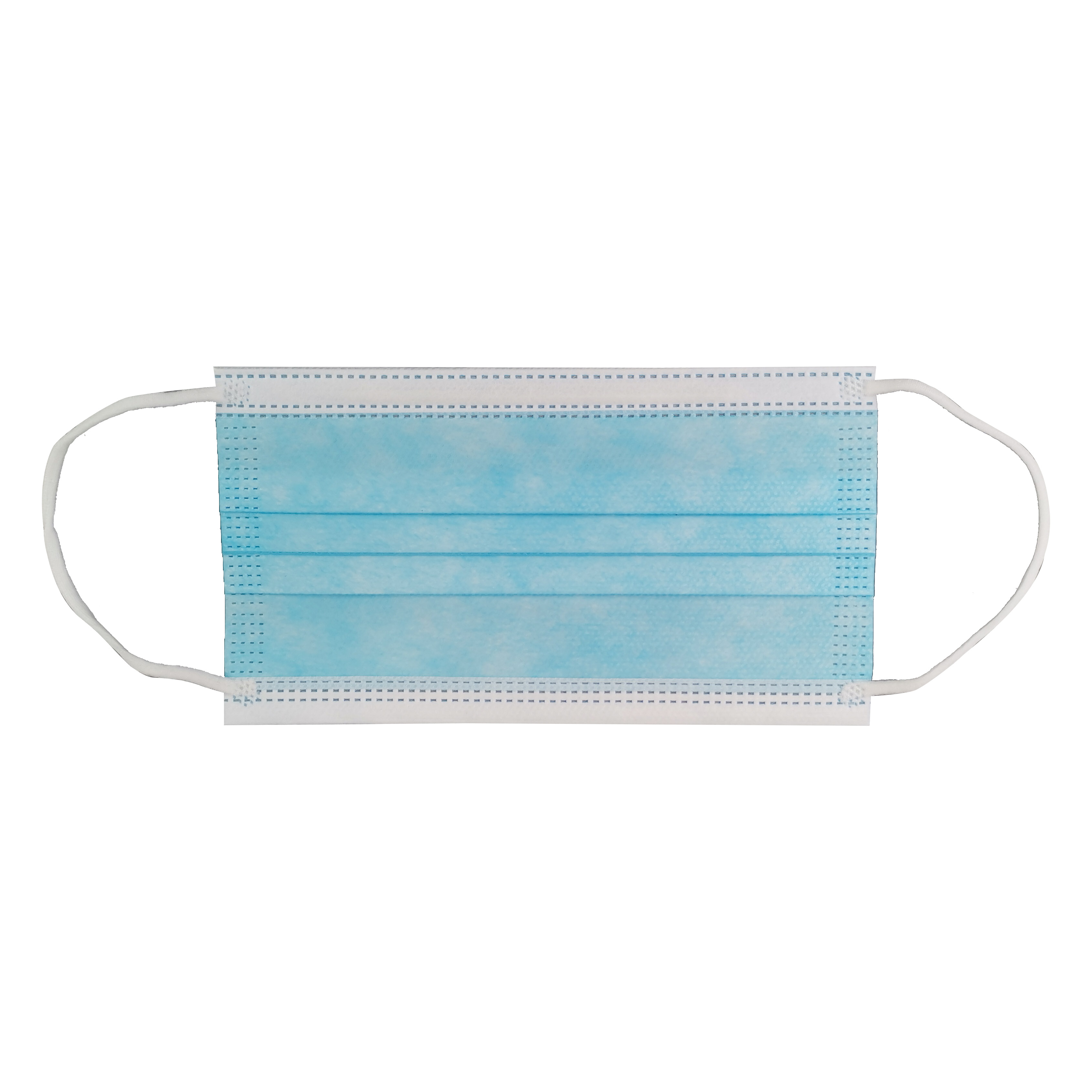 Factory Directly non disposable carbon surgical mask earloop