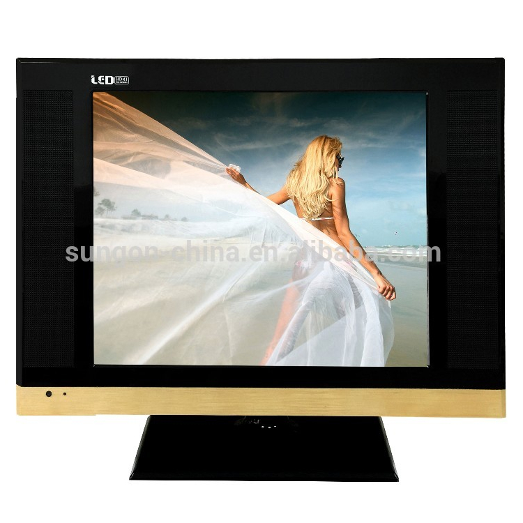 Wholesale 15 inch flat screen LED <strong>TV</strong> monitor