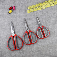 Sewing Fabric Professional Crafting Dressmaking Shear Premium Tailor Scissors