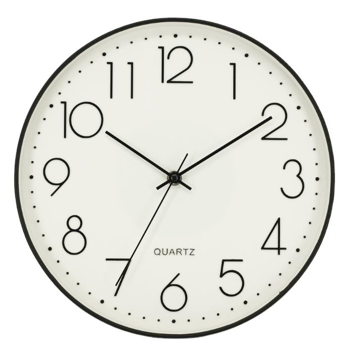 ขายส่งราคาดีรอบนาฬิกากำแพงนาฬิกาอะไหล่เวลาตกแต่ง