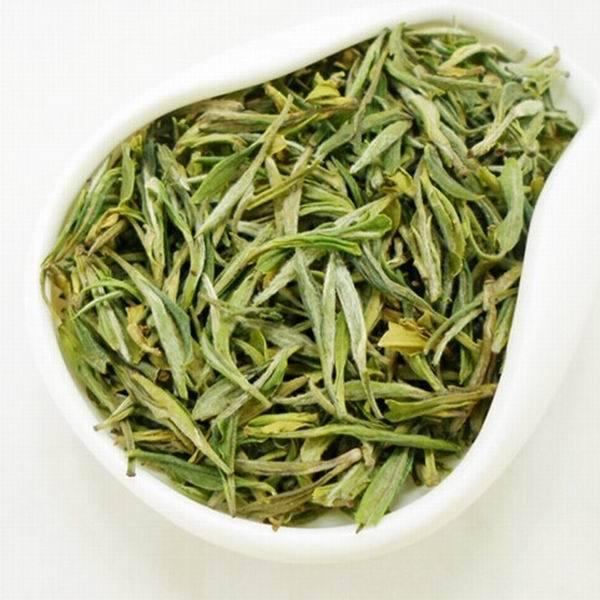 Top quality New Harvest Yellow Tea Huoshanhuangya Tea - 4uTea   4uTea.com