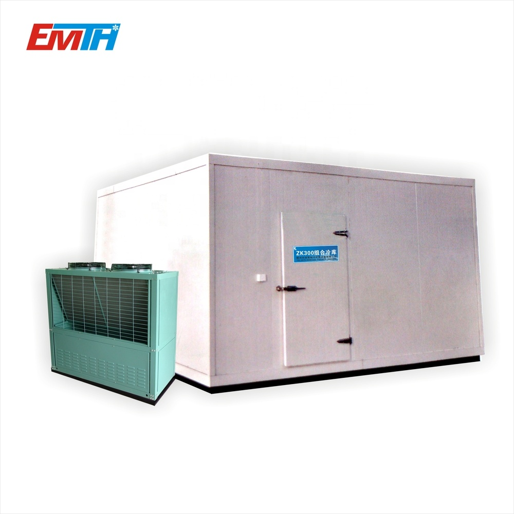 Scroll compressor condensing unit,Air-cooled refrigerating กล่อง units