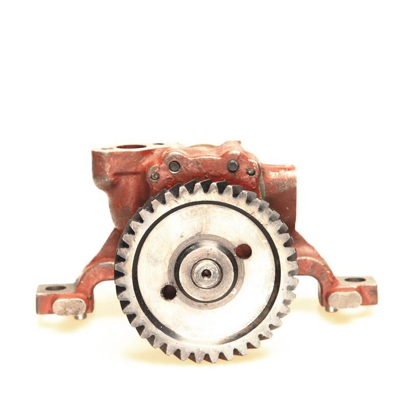 Agriculture machinery parts Z36 D 243 2401403010 MTZ oil pump