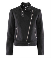 New 2020 autumn motorcycle fashion jacket for women