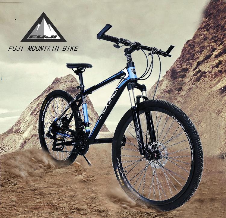 Nouveau modèle de vente en gros de vélos de montagne pour man tianjin approvisionnement d'usine, vélos de montagne, importation de vélos pour adultes