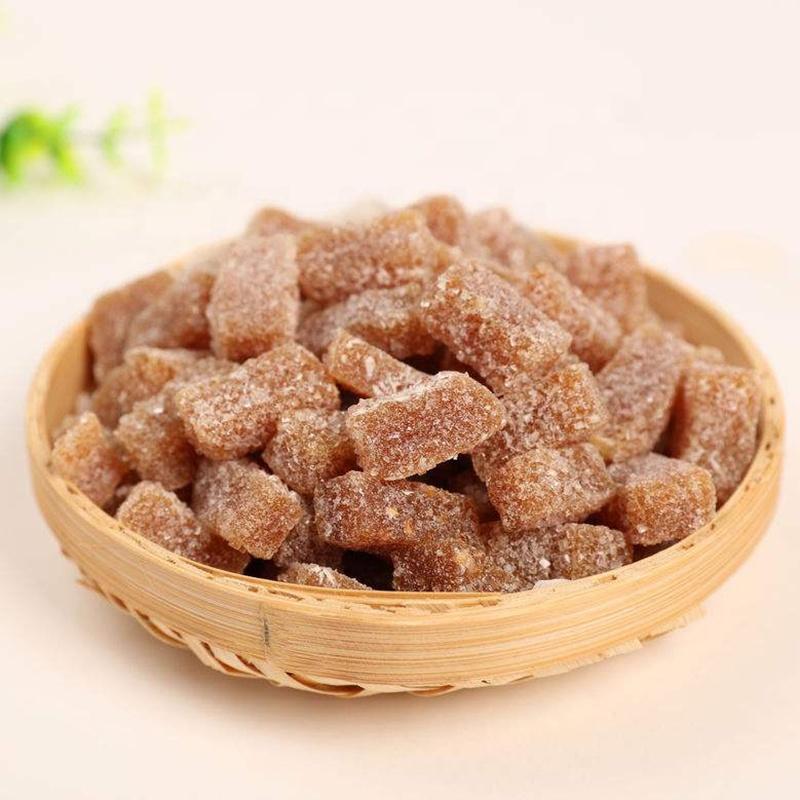 Sıcak satış zencefil şeker küp toptan ucuz