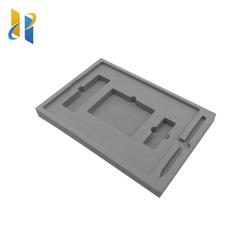 Заказная защитная упаковка EVA пена вставка