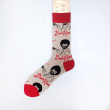 Носки для скейтборда в стиле хип-хоп с героями мультфильмов, креативные мягкие забавные Новые Носки Happy, носки для скейтборда с инопланетяна...(Китай)