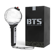 Bts Merch Leger Bom, Kpop <span class=keywords><strong>Concert</strong></span> Light Stick Sleutelhanger/Juichen Light