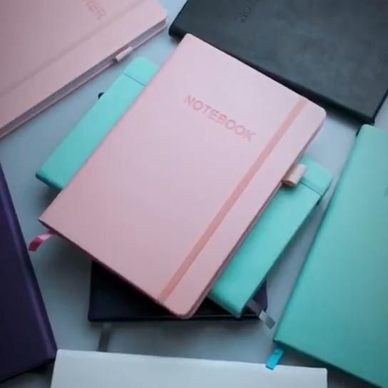 Myway Custom Rocketbook Smart 2021 Herbruikbare Smart Notebook Pvc B5 Size Schrijven Notebook Smart