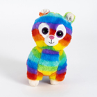supply colorful and funny animal plush toys for Children in good quality