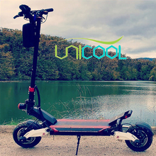 Unicool gyroscooter kuickwheel scuter elettrico/ 60v 2000w motor dual adulto poderoso eléctrico a prueba de electrict/scooter
