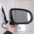 Electric Reflector Rearview Mirror For MercedesBenz E213 Exterior Side Mirror With Led Light