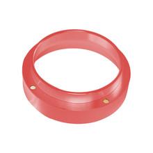 Нержавеющаясталь 51 мм/54 мм 58 мм бездонного Portafilter Кофе вскрытия Давление дозатором кольцо Кофе Бариста Эспрессо Кофе Maker Инструменты(Китай)