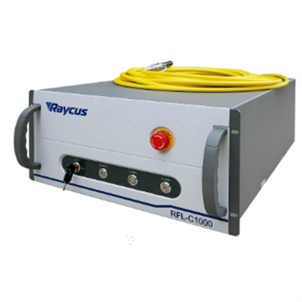 500w Raycus fiber <strong>laser</strong> source for <strong>laser</strong> cutting machine RFL-C500