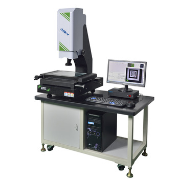 2d Vision Measuring Machine 3d Measuring Machine Cheap And ...
