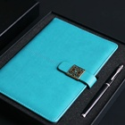 Notepad [ Magnetic Notepad With Pen ] Cheap Printing Notepad Cheap Logo Printing Services Magnetic Leather Notepad With Pen