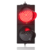 10 Years Factory High Quality Custom Road Safety 200mm Led Traffic Light