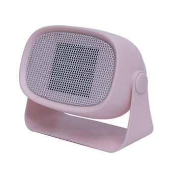 Yijia New Design Mini Table Warmer Electric Heater Fan For Household Use,Indoor Mini Heater Fan