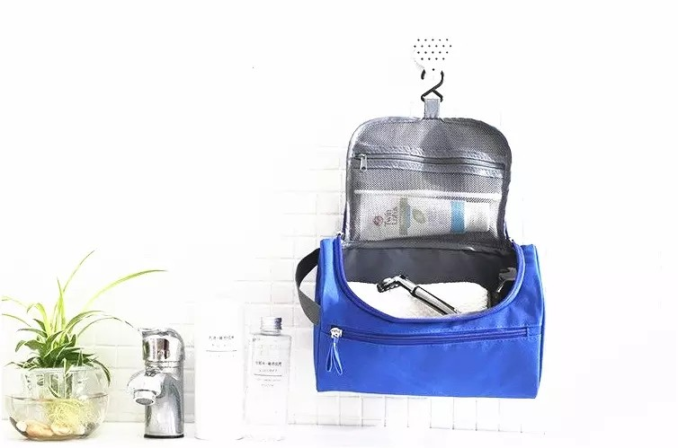 Hot selling waterproof bag fashion cosmetic bag