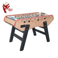 Family leisure sports foosball table 56 inch table football soccer
