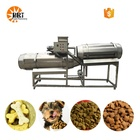 pedigree pet dog cat food made in china pelletizer single machine for