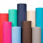 Eco material non woven high quality 100% polyester waterproof fabric