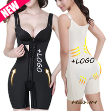 Dreamingirl จีน Ultra Slimming Faja Latex เอว Cincher บราซิล Body Shaper