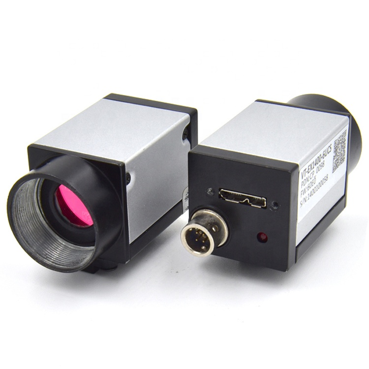 EX120MPGS Reliable Supplier Medical Camera Life Science GigE Vision Camera