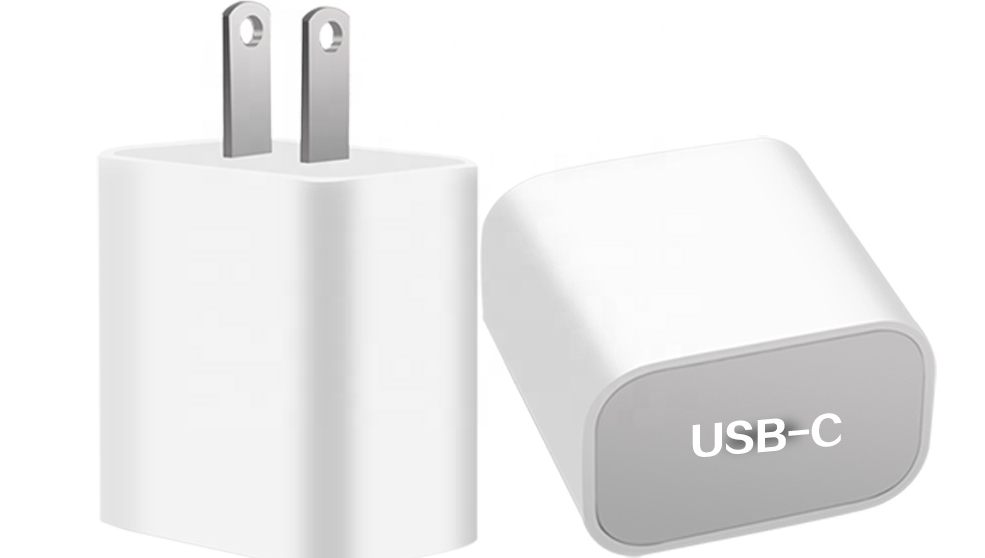 New Arrivals 2020 Free Shipping USB C Charger 18W PD Fast Charger Wall Type C Power Delivery for iphone