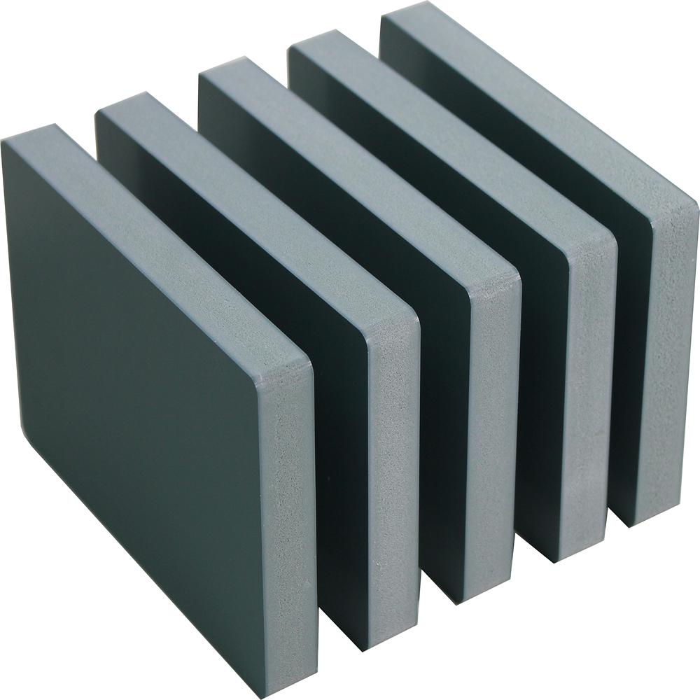 18 mét bền mật độ cao polyvinyl clorua hội đồng quản trị bọt cho tủ và đồ nội thất